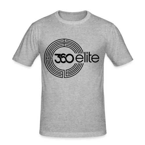 360 Elite - Men's Slim Fit T-Shirt