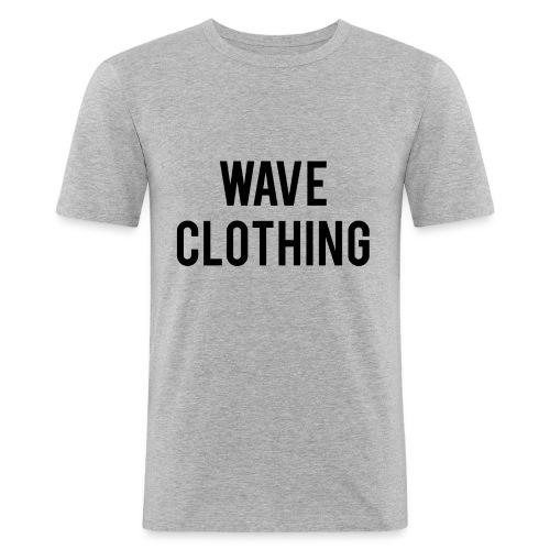 Wave Clothing - Men's Slim Fit T-Shirt