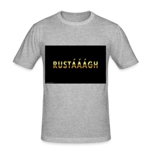 rustaaagh - slim fit T-shirt