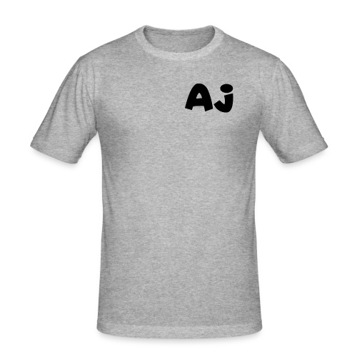 Alleen Juultje shirt - slim fit T-shirt