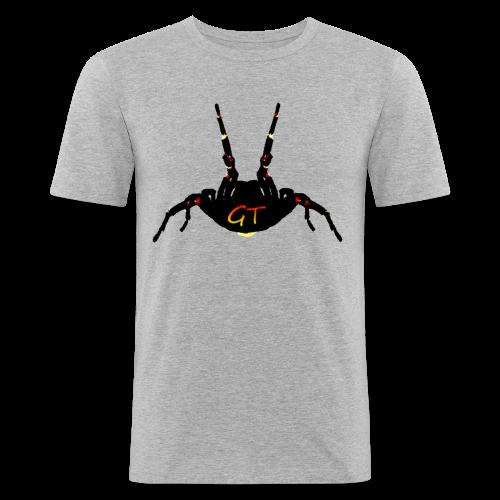 Spider Attack GT - T-shirt près du corps Homme