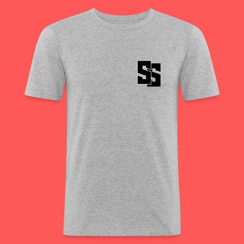 SSs Cloths - Men's Slim Fit T-Shirt