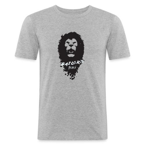 Bailors Brand Lion - slim fit T-shirt