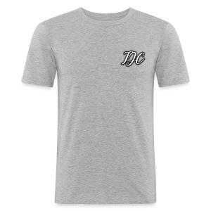 TJC - Men's Slim Fit T-Shirt
