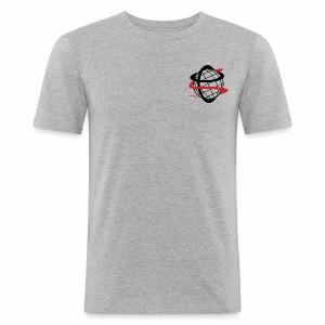 Pis - Tee shirt près du corps Homme