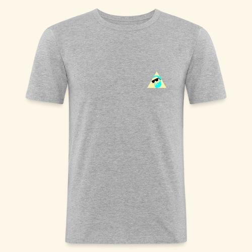 Pots - Camiseta ajustada hombre