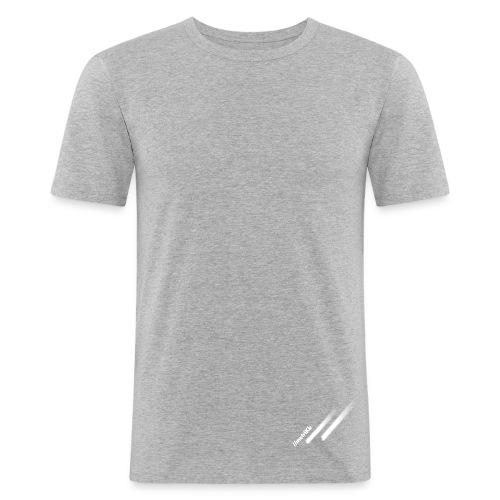 //metriKk - kKomet - Männer Slim Fit T-Shirt