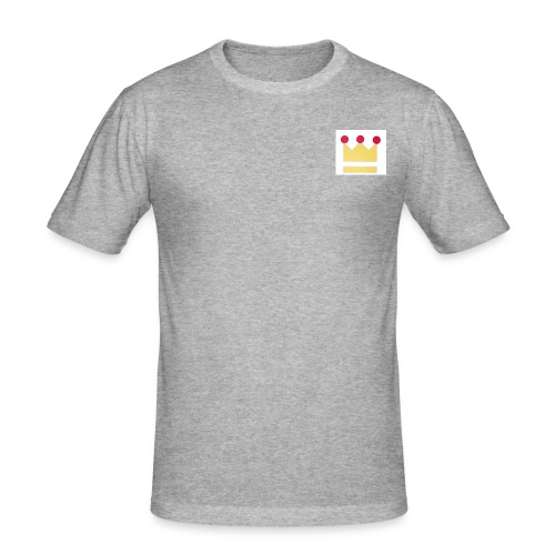OG COLECTION - Men's Slim Fit T-Shirt