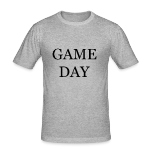 Game Day Collection - Slim Fit T-skjorte for menn