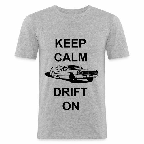 Impala Drift - Slim Fit T-skjorte for menn