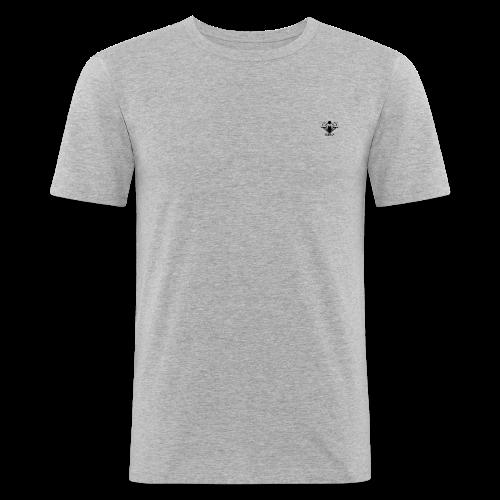 D.G.N.P - T-shirt près du corps Homme