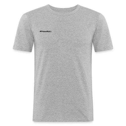 Cooles Desing - Männer Slim Fit T-Shirt