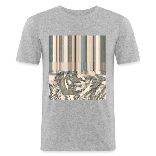 Dreaming - Maglietta aderente da uomo
