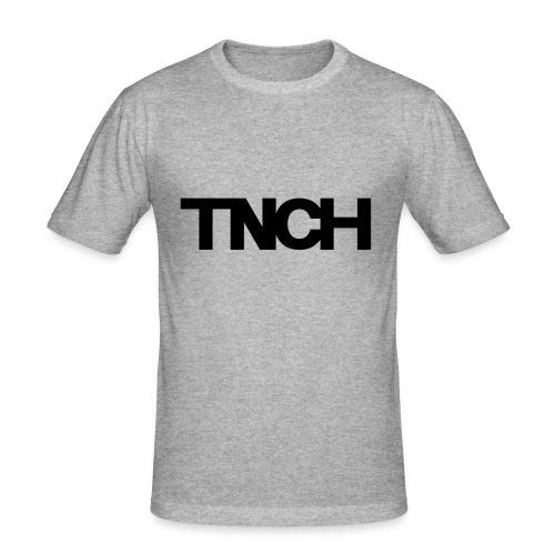 TNCHblack - Men's Slim Fit T-Shirt
