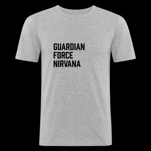 OptimisGFN - Männer Slim Fit T-Shirt