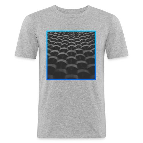 no chill - Männer Slim Fit T-Shirt