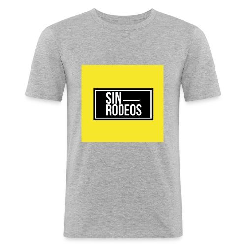 SINRODEOS T-Shirt - Camiseta ajustada hombre
