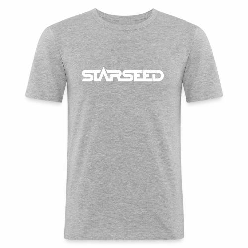 Starseed - Men's Slim Fit T-Shirt