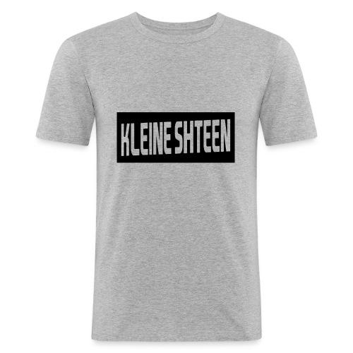 kleine shteen - slim fit T-shirt
