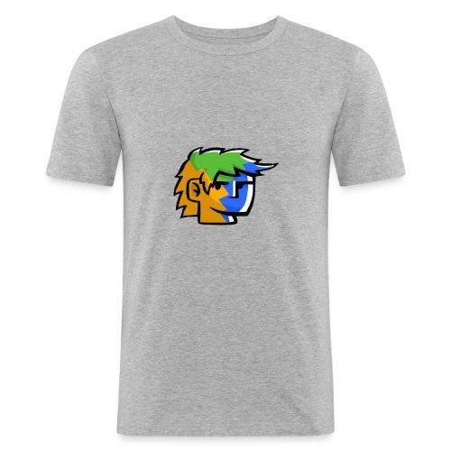 Frizo T-shirts - Herre Slim Fit T-Shirt