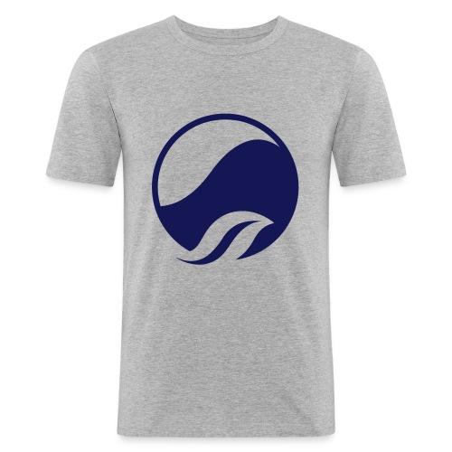 Kyäni - Männer Slim Fit T-Shirt