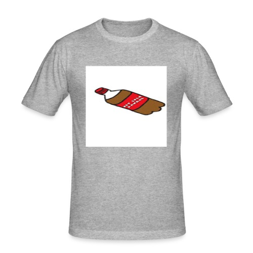 Fan T-Shit - slim fit T-shirt