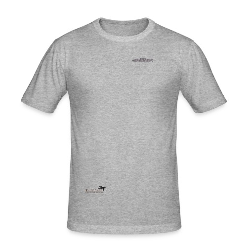 Quitschibu 2016 - Männer Slim Fit T-Shirt