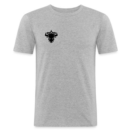 Oxidos - Männer Slim Fit T-Shirt
