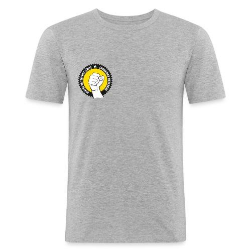 COMUNIDAD - Camiseta ajustada hombre