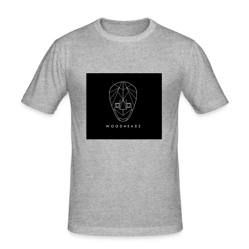 Woodheadz - Holzköpfe - Männer Slim Fit T-Shirt