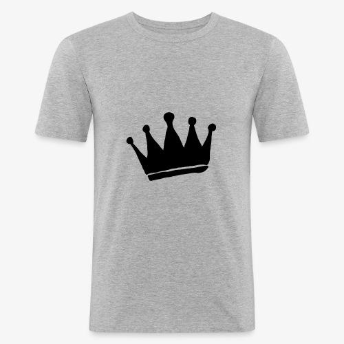 Corona - Camiseta ajustada hombre
