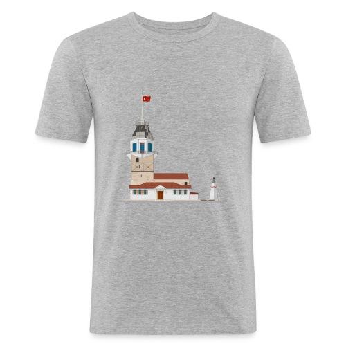 Kiz Kulesi - slim fit T-shirt