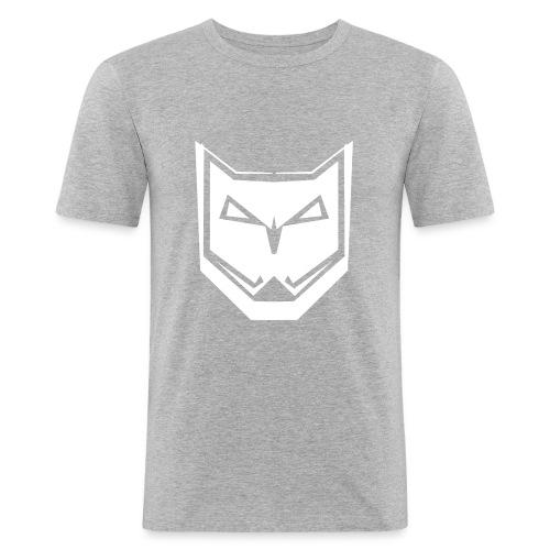 DIISE - T-shirt près du corps Homme