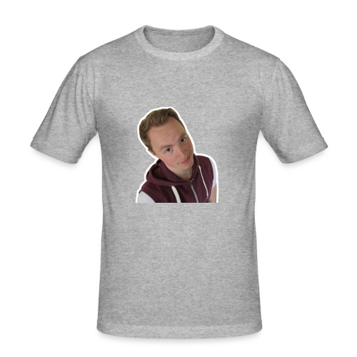 Rotjoch cap - slim fit T-shirt