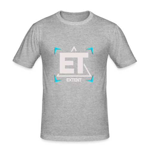 Extent eSports - Men's Slim Fit T-Shirt