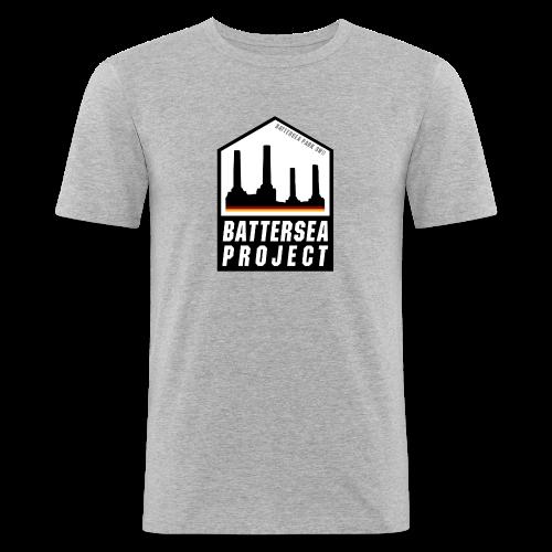 House - Men's Slim Fit T-Shirt