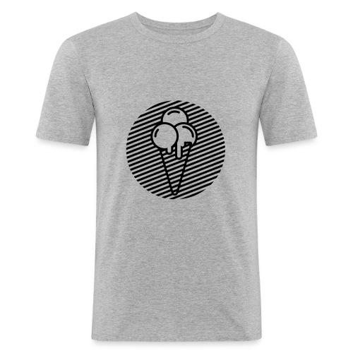 EIS - Männer Slim Fit T-Shirt
