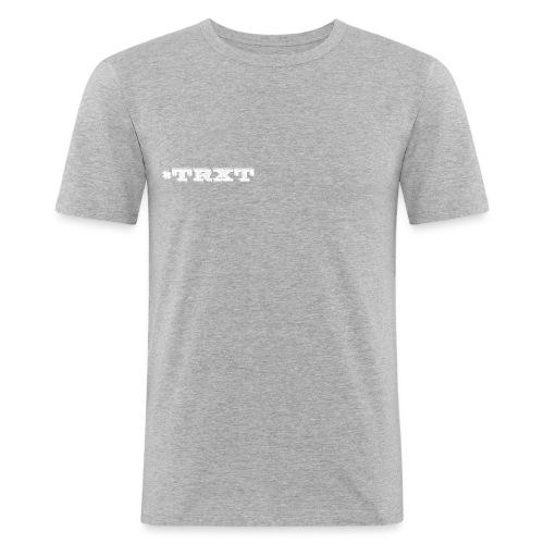 Merch Collection #1 - Männer Slim Fit T-Shirt