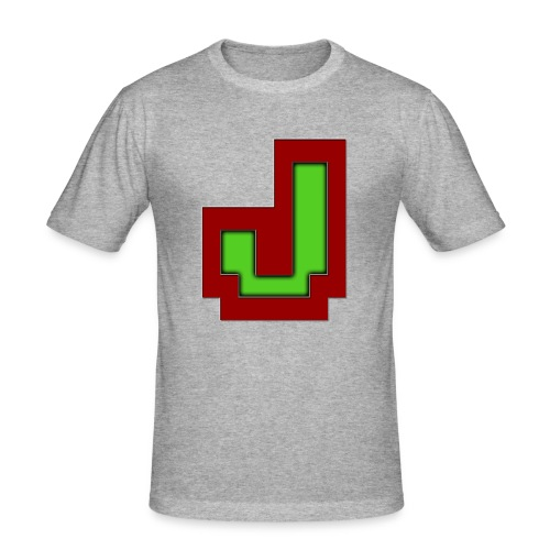 Stilrent_J - Herre Slim Fit T-Shirt