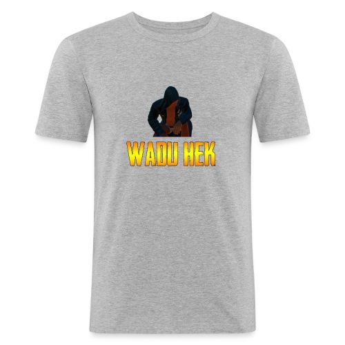 WADU HEK - Men's Slim Fit T-Shirt
