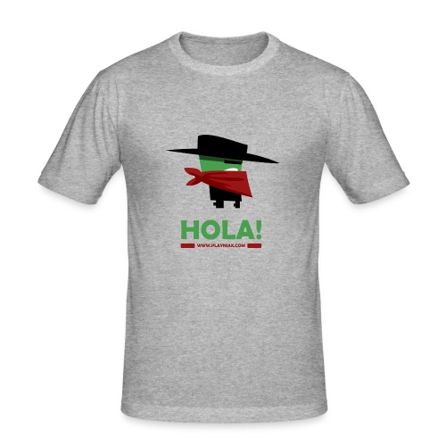 Greengo Hola - slim fit T-shirt