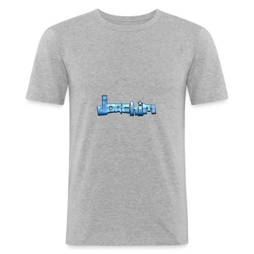 Joachim - slim fit T-shirt