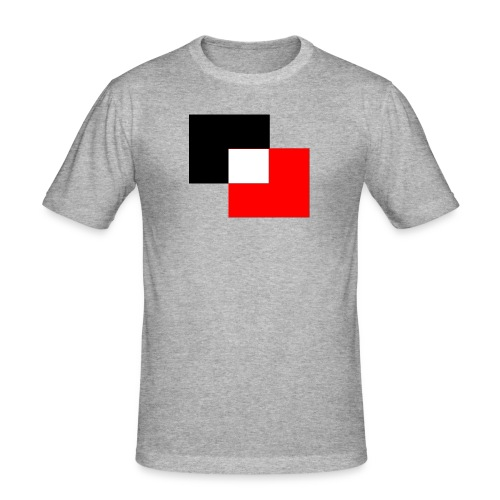 FOCO - Camiseta ajustada hombre