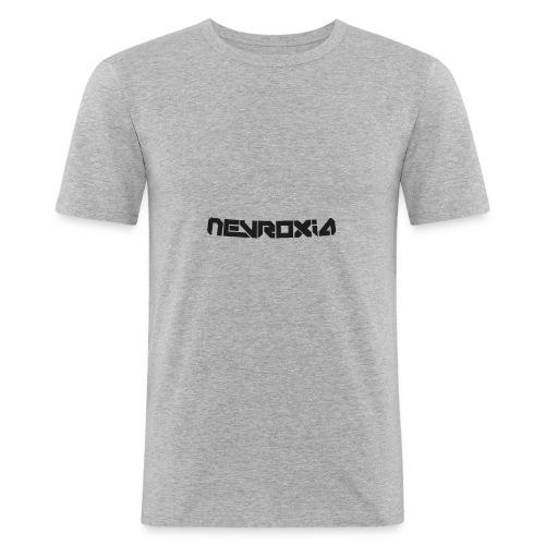 Nevroxia - T-shirt près du corps Homme