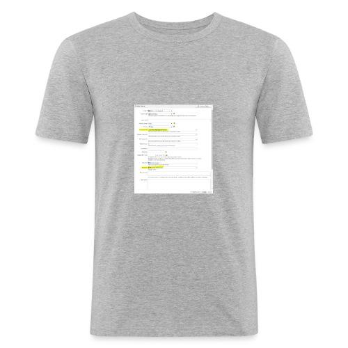 IMG_20112014_164024 - Obcisła koszulka męska