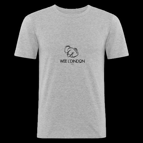 DINDON - T-shirt près du corps Homme