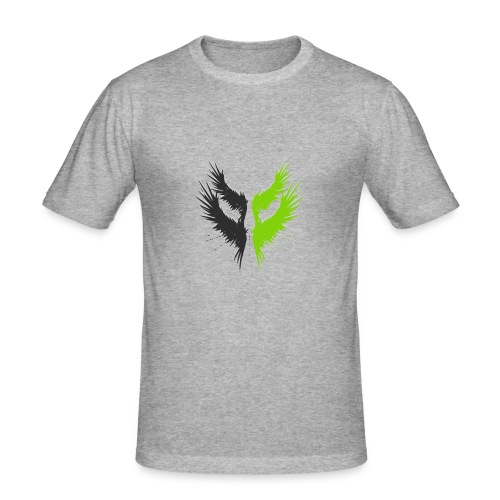 Project Icarus Logo - slim fit T-shirt