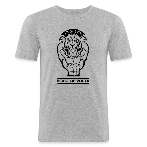 BOV 3 - Männer Slim Fit T-Shirt