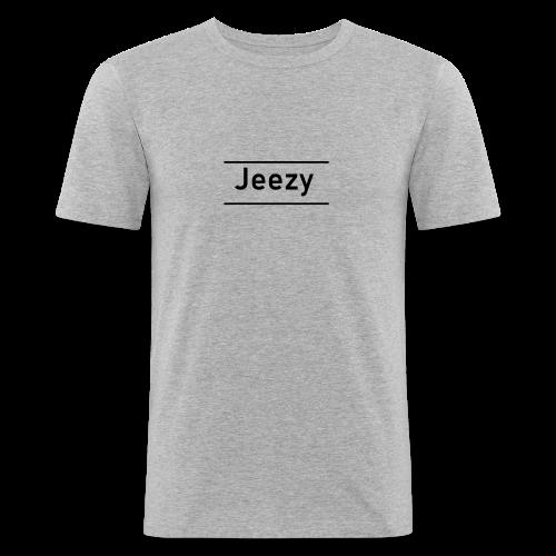 Jeezy - Men's Slim Fit T-Shirt