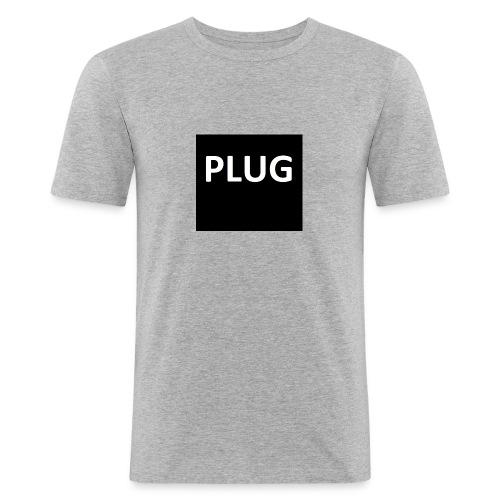 PLUG - slim fit T-shirt